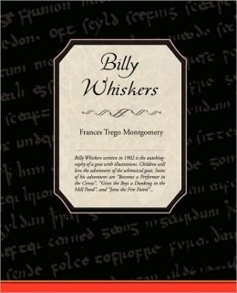 Billy Whiskers - The Autobiography Of A Goat