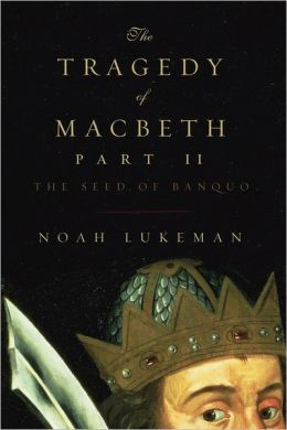 Tragedy of Macbeth Part II