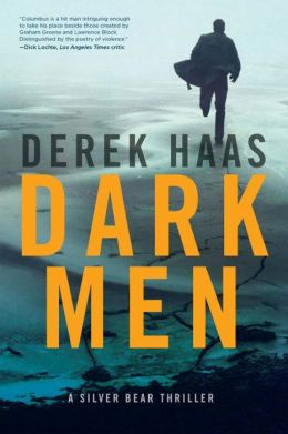 Dark Men (Silver Bear Series #3)