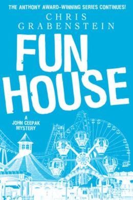 Fun House (John Ceepak Series #7)