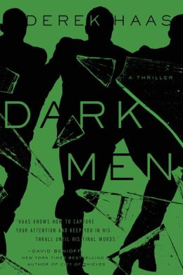 Dark Men: A Silver Bear Thriller