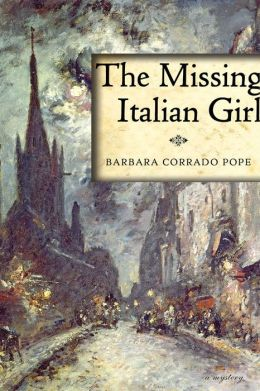 The Missing Italian Girl: A Mystery in Paris