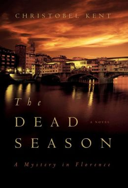 The Dead Season (Sandro Cellini Series #3)