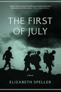 The First of July: A Novel