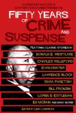 Book Cover Image. Title: Alfred Hitchcock's Mystery Magazine Presents Fifty Years of Crime and Suspense (Pegasus Crime), Author: Linda Landrigan