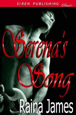 Serena's Song (Siren Publishing Classic)