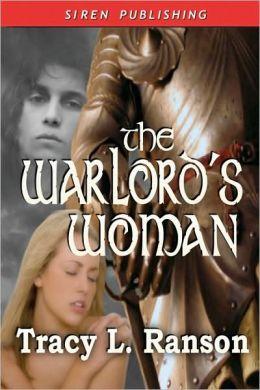 The Warlord's Woman (Siren Publishing)
