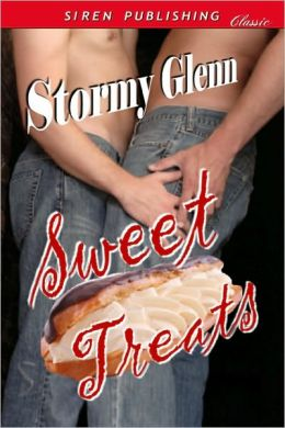 Sweet Treats [Sweet Perfection 1] (Siren Publishing Classic Manlove)