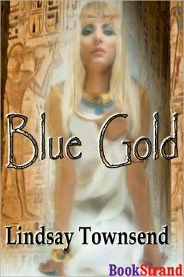 Blue Gold (BookStrand Publishing Romance)