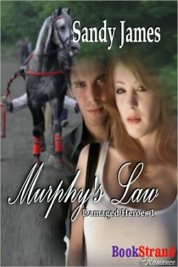 Murphy's Law [Damaged Heroes 1] (BookStrand Publishing Romance)