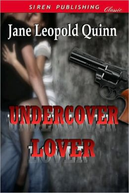 Undercover Lover (Siren Publishing Classic)