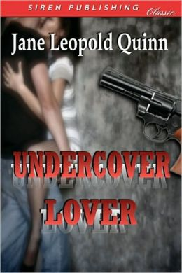 Undercover Lover (Siren Publishing)
