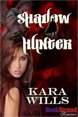 Shadow Hunter (BookStrand Publishing Romance)