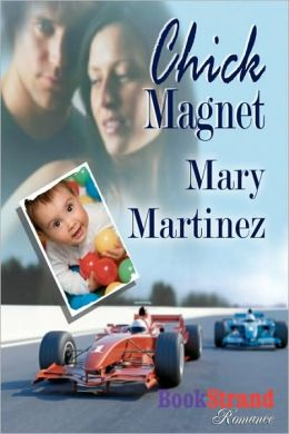 Chick Magnet (Bookstrand Publishing Romance)