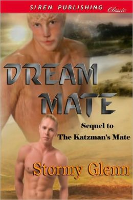 Dream Mate [Masters & Mates 2] (Siren Publishing Classic Manlove)