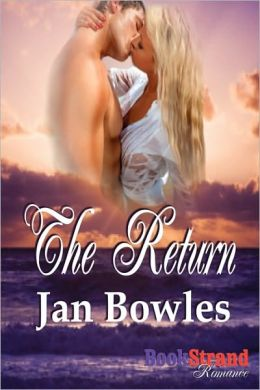 The Return (Bookstrand Publishing Romance)