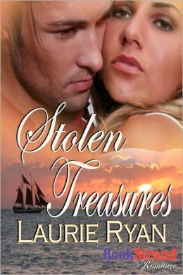 Stolen Treasures (Bookstrand Publishing Romance)