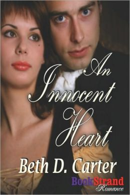 An Innocent Heart (Bookstrand Publishing Romance)