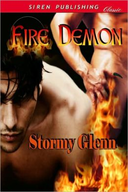 Fire Demon (Siren Publishing Classic ManLove)