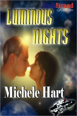 Luminous Nights (Bookstrand Publishing Romance)