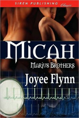 Micah [The Marius Brothers 1] (Siren Publishing Classic Manlove)