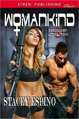 Womankind [Forbidden Attraction] (Siren Publishing Classic)