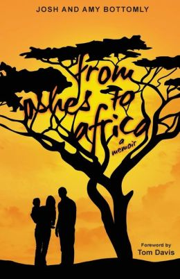 from ashes to africa