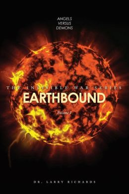 Earthbound: The Invisible War Series