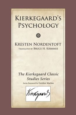 Kierkegaard's Psychology