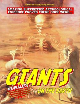 GIANTS ON THE EARTH: Amazing Suppressed Archaeological Evidence Proves They Once Existed