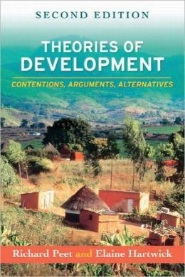 Theories of Development, Second Edition: Contentions, Arguments, Alternatives