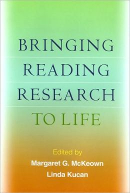 Bringing Reading Research to Life