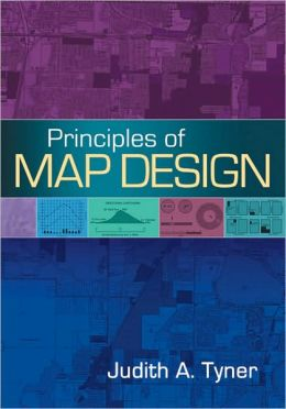Principles of Map Design