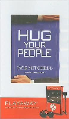 Hug Your People [With Headphones]