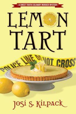 Lemon Tart (Culinary Murder Mysteries Series #1)