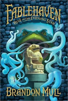Fablehaven, volume 2: Rise of the Evening Star