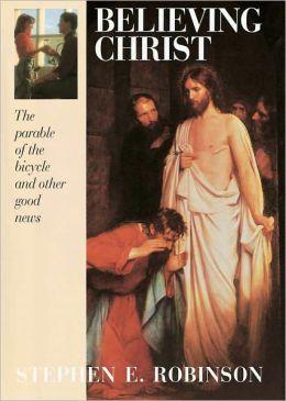 Believing Christ