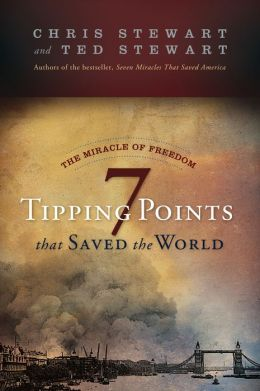 The Miracle of Freedom: Seven Tipping Points That Saved the World