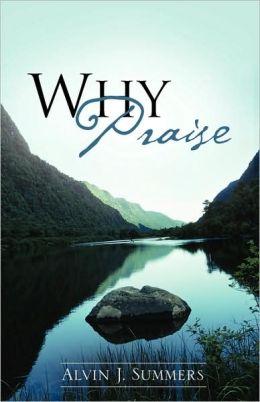 Why Praise