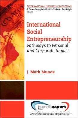 International Social Entrepreneurship