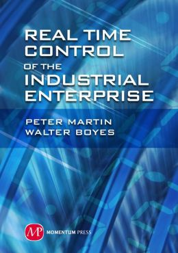 Real Time Control of the Industrial Enterprise