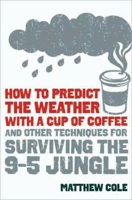 How to Predict the Weather with a Cup of Coffee: And Other Techniques for Surviving the 9-to-5 Jungle
