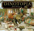 Dinotopia: A Land Apart from Time - The 20th Anniversary Edition