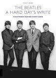 Book Cover Image. Title: The Beatles:  A Hard Day's Write, Author: Steve Turner
