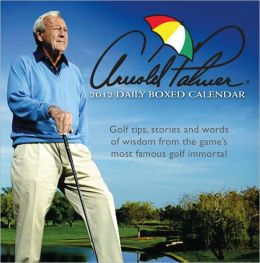 2012 Golf Daily Box