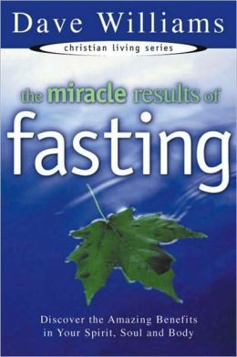 Miracle Results of Fasting