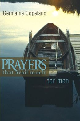 Prayers That Avail Much for Men (pocket edition)