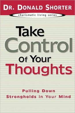 Take Control of Your Thoughts