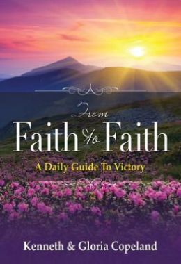 From Faith to Faith Gift Edition