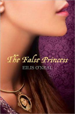 The False Princess